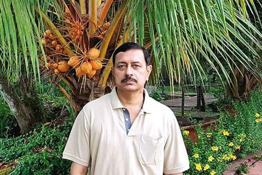 Raghvendra Vikram Singh