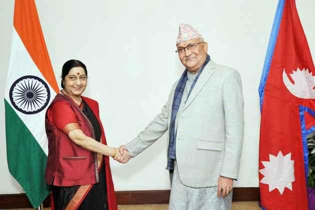 Swaraj And Suzerainty: A Parable