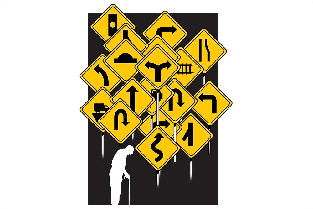 If The Brain Withers