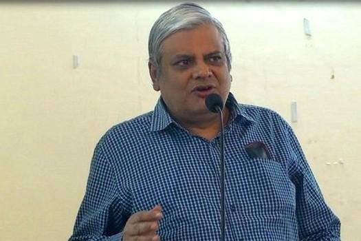 Neelabh Mishra