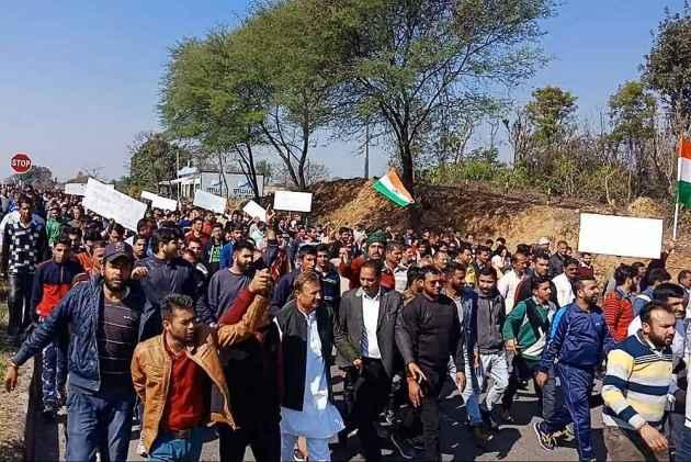 A Rally Worse Than A Rape