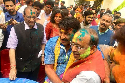 Vijay Kumar Malhotra Dr.