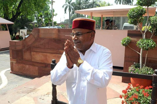 Thaawarchand Gehlot