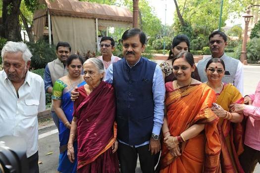 G.V.L. Narasimha Rao