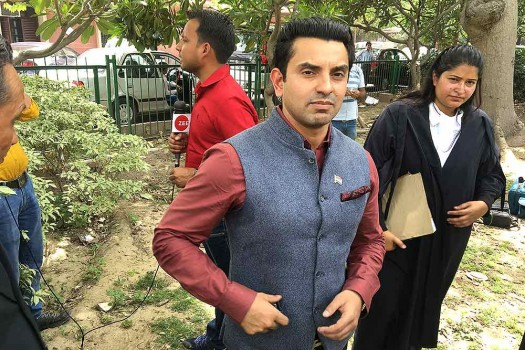 Tehseen Poonawala