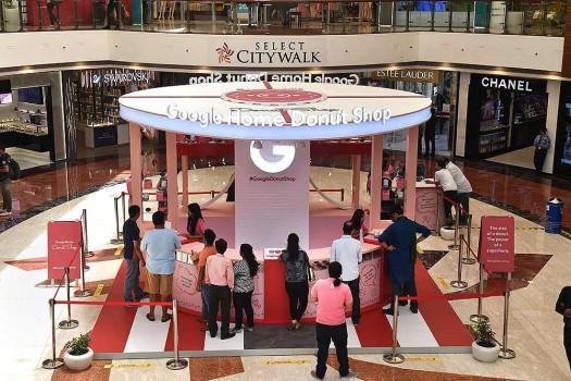 Shopping Mall: Latest News on Shopping Mall, Shopping Mall