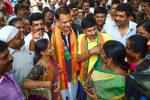 Rajiv Pratap Rudy