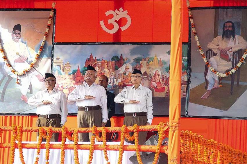 Why Fear A Hindu Rashtra?