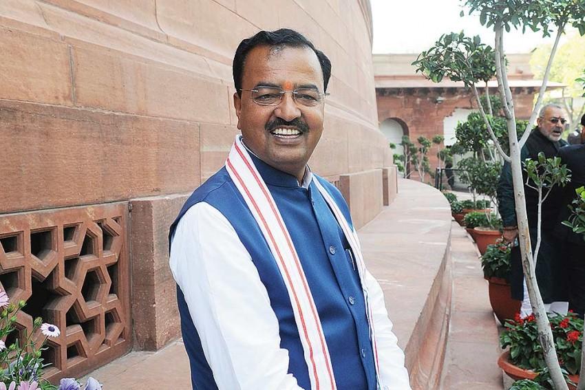 'I Concede That Gorakhpur And Phulpur Polls Went Against Us'