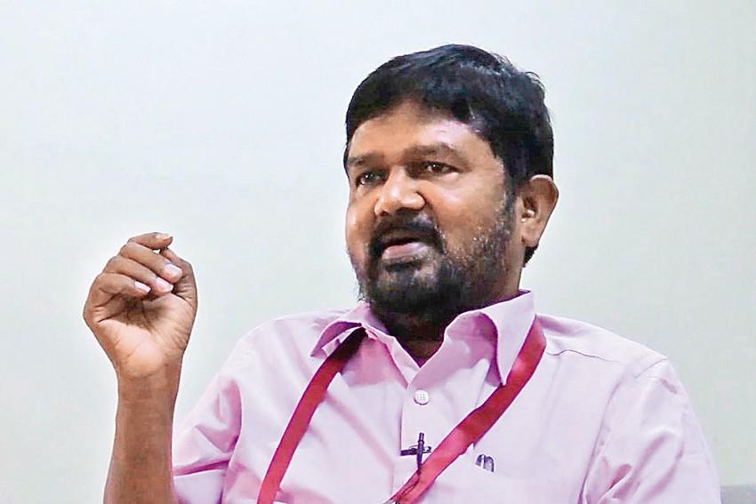 'Dalit Militancy Is Weaker Now'