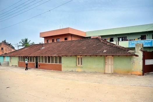 H.D. Deve Gowda