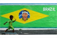 FIFA World Cup 2018: Global Is Beautiful
