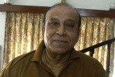 P.K. Banerjee