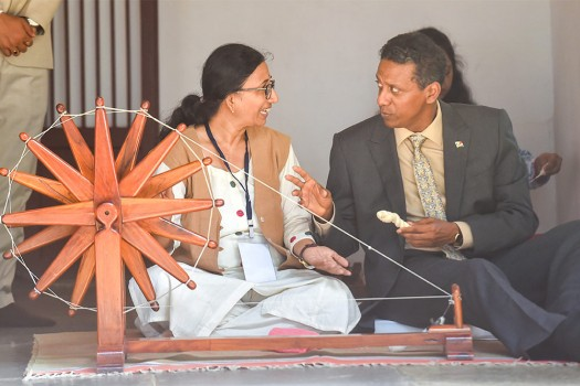 Charkha: Latest News on Charkha, Charkha Photos | Outlookindia