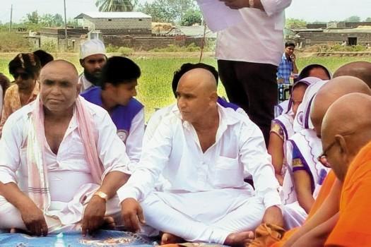 Caste Out