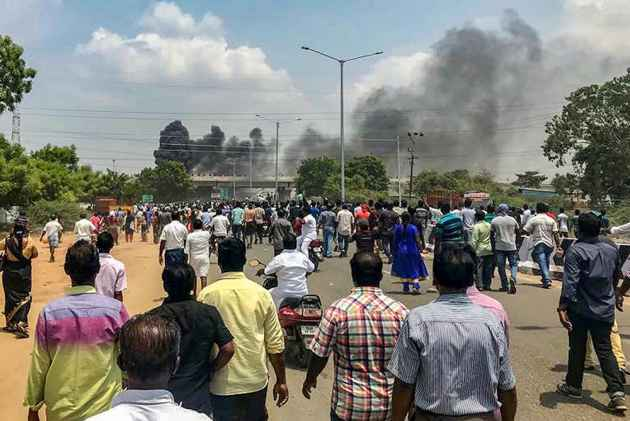 Thoothukudi Tragedy: Listeners Peddling Narratives Of Violence