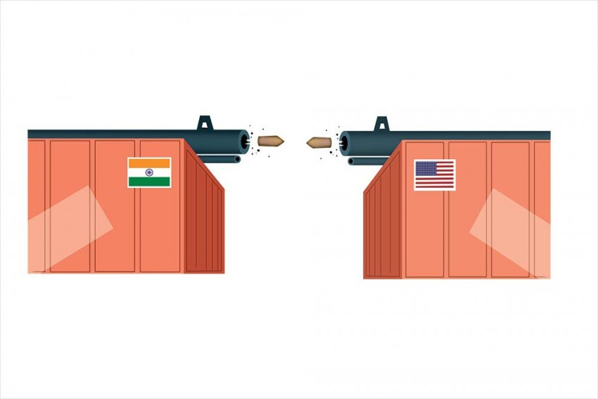 Indo-US Trade War: Maginot Lines For One And All