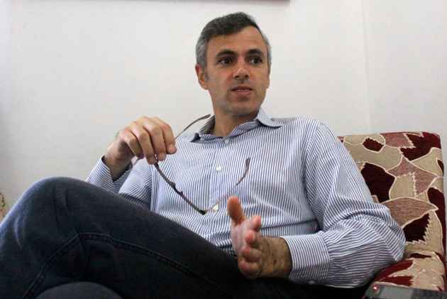 Restoring J&K To Its ­Previous Autonomous Position Is The Ideal ­Solution: Omar Abdullah