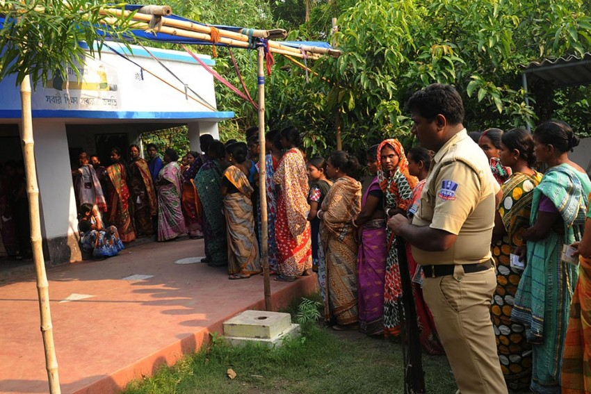 Uniform Political Code: Bengal Rural Polls Draw SC's Ire