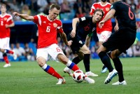 FIFA World Cup 2018: The Grand Izvestia