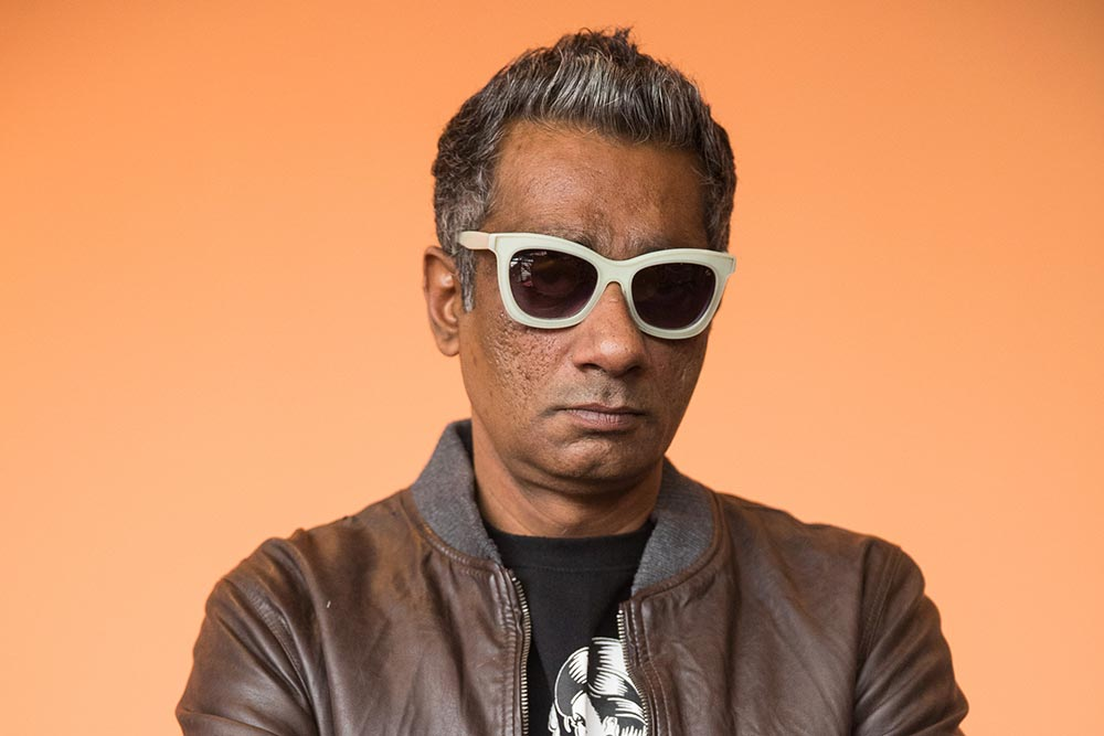 I Choose When My Camera Is Uncovered: Filmmaker Qaushiq Mukherjee