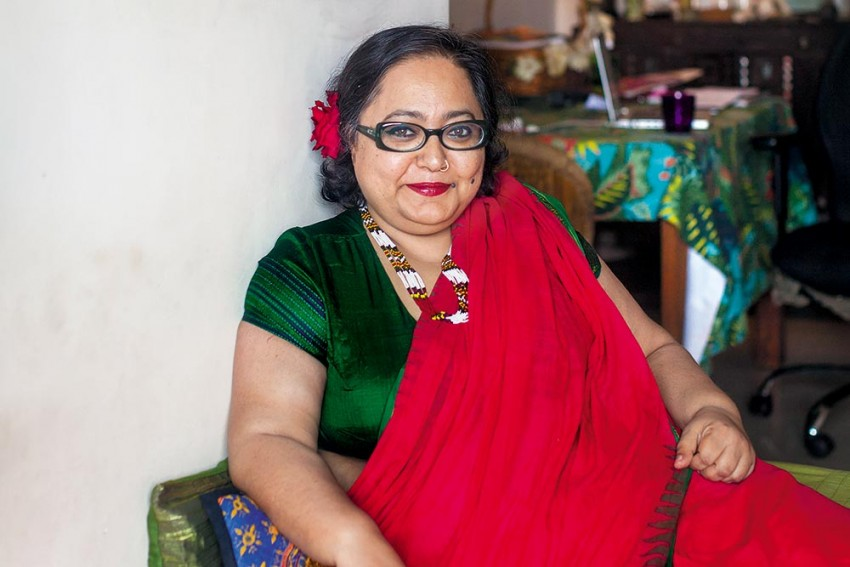 Each Journey Is Different And Valid, As Long As There Is Consent: Paromita Vohra