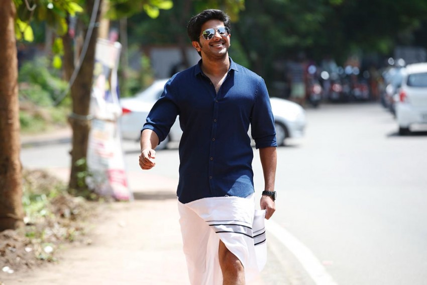 The Hindi Coast Cruise: Mammootty's Son Dulquer Salmaan Forays Into Bollywood