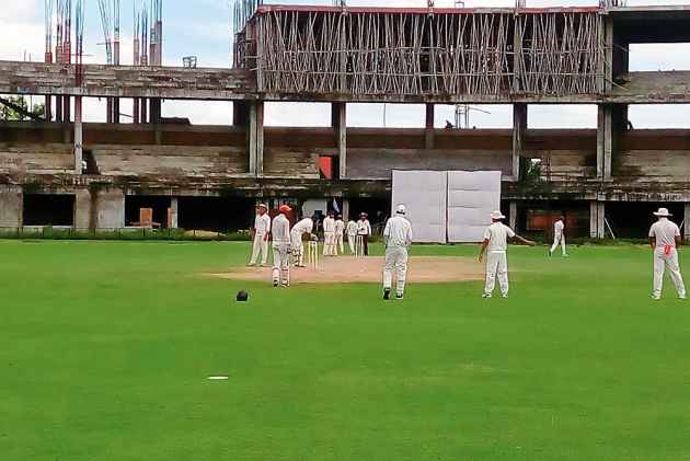 Six Northeast States Get Their Ranji Whites