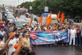 Time For BJP To Sort Out Maratha Quota Issue