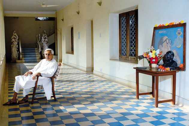 Naveen Patnaik: Novice To Novelty