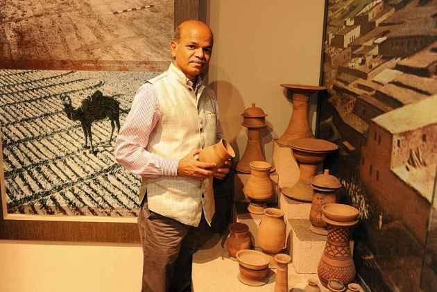 'Harappans United Regions Across 2 Million Sq KM'