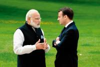 Rafale Deal: This Secrecy May Be A Fig Leaf