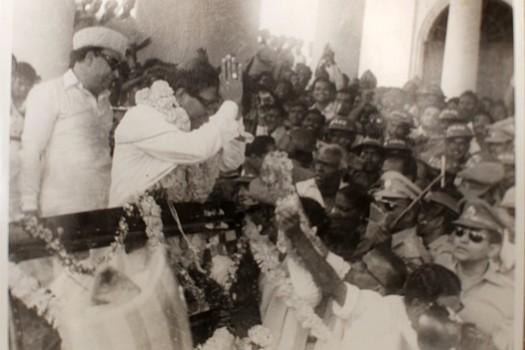 M. G. Ramachandran
