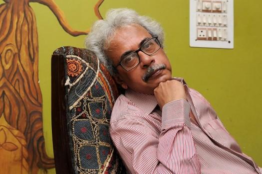 Ajaz Ashraf