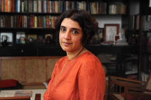 Ananya Vajpeyi
