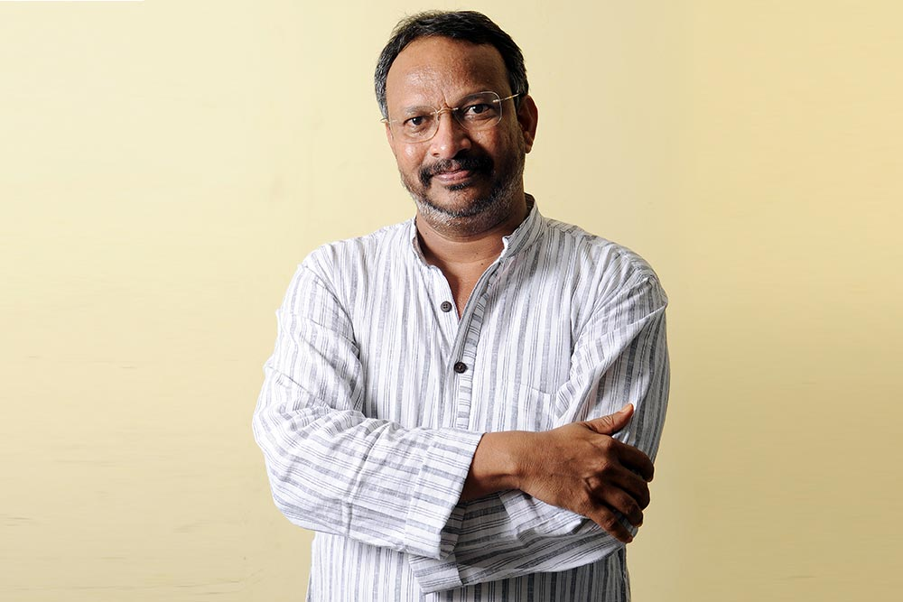 Bezwada Wilson: Tireless Warrior Tracing Lines Of Oppression | By Aruna Roy