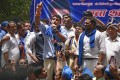 Dalit Movement Needed Leader Who Would Demand Power, Chandrashekhar Stepped Up