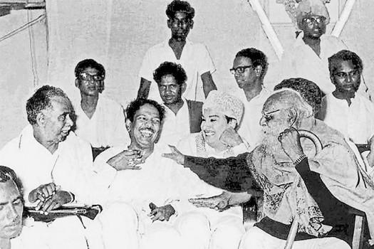 E.V. Ramasamy Periyar