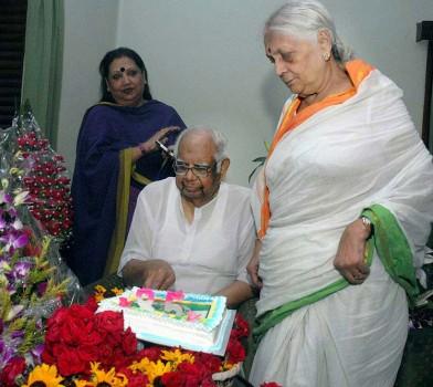 Somnath Chatterjee