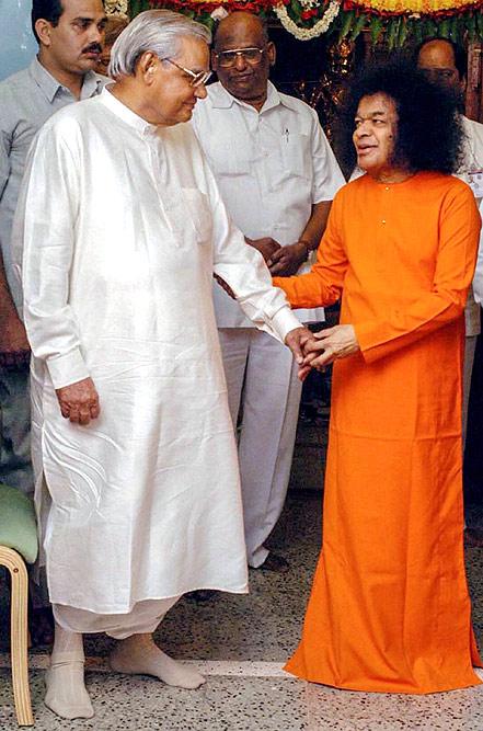 Sathya Sai Baba Latest News On Sathya Sai Baba Sathya Sai Baba