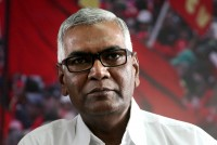 Vajpayee Was The Right Man In The Wrong Party   By D. Raja