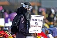 Triple Talaq Bill Is Still To Serve Its Purpose