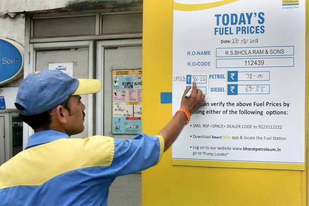 Why BJP Is Silent On Fuel Price Hike