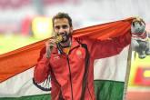Manjit Singh (Athlete)