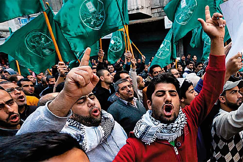 Why Muslim Brotherhood Is No Rashtriya Swayamsevak Sangh