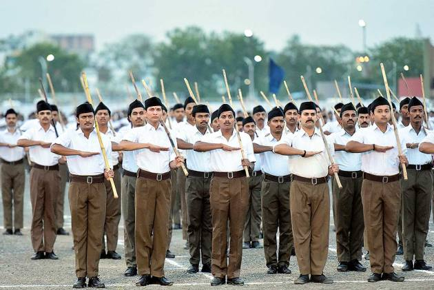 Does RSS Evoke A Sense Of Parallel Authority?