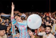 Panjab University Trumps Money-Muscle Politics This Election