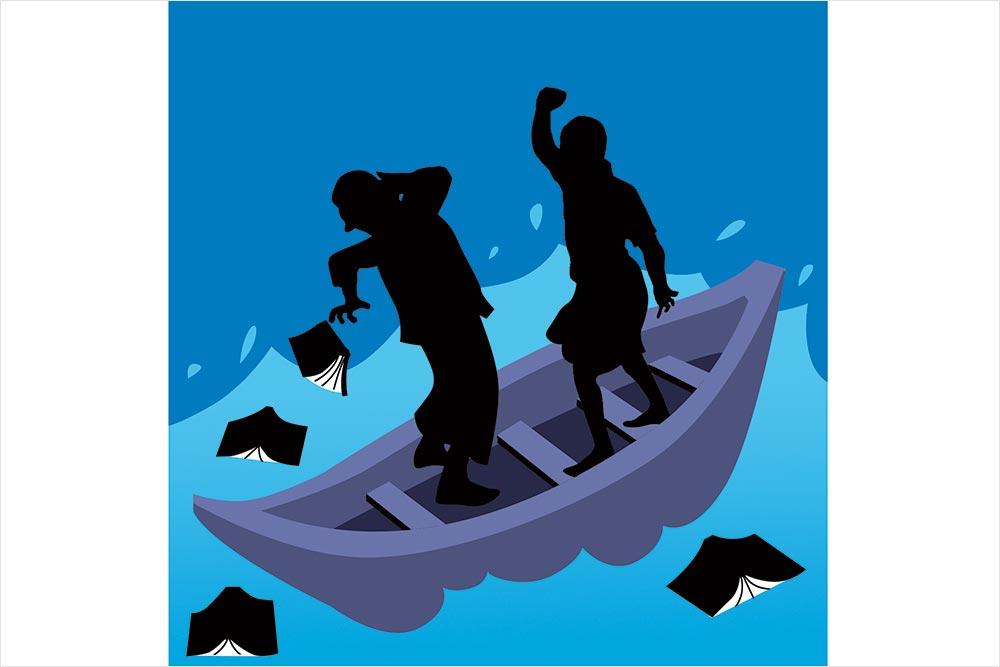 When Opportunity Arises, Keralam Reveals Its Regressive Mindset