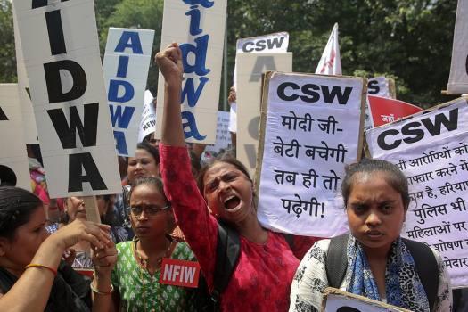Rape: Latest News on Rape, Rape Photos | Outlookindia