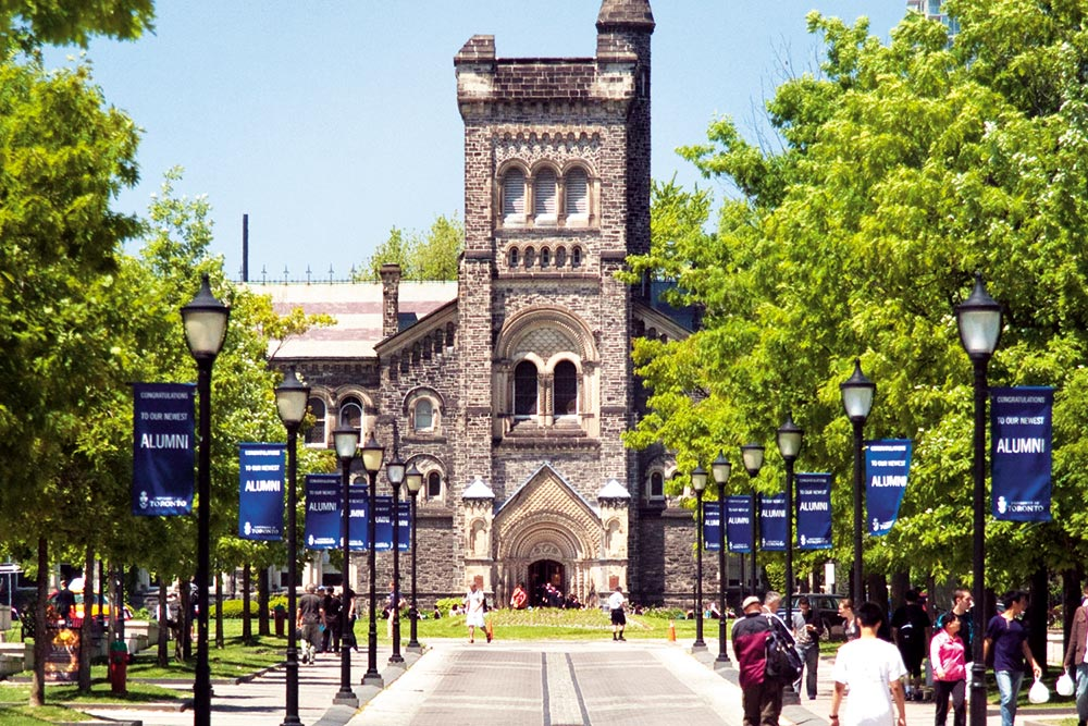 What Makes Canada A Top Draw For Students Planning To Study Abroad